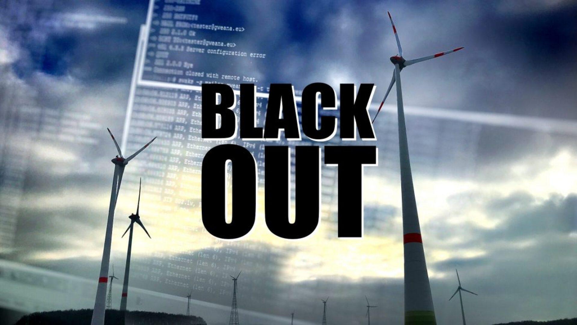Blackout – Angriff auf unser Stromnetz
