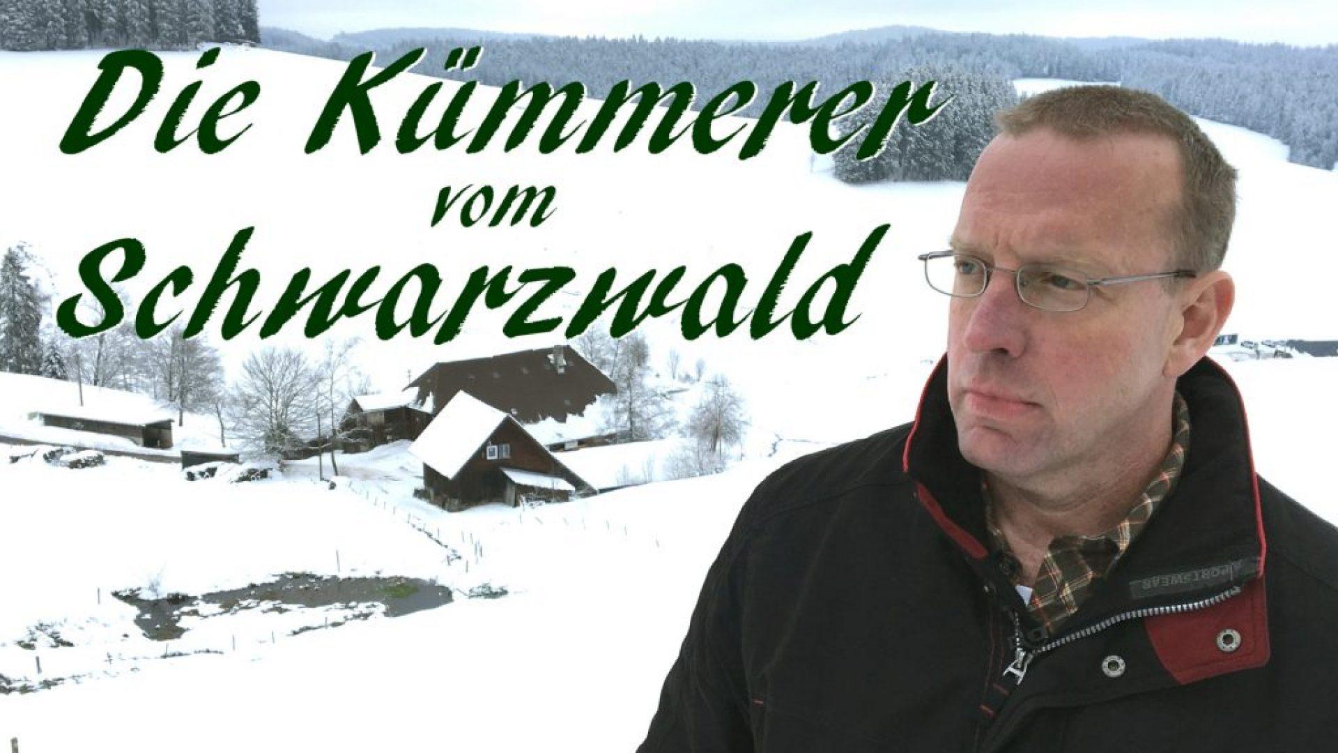 Die Kümmerer vom Schwarzwald